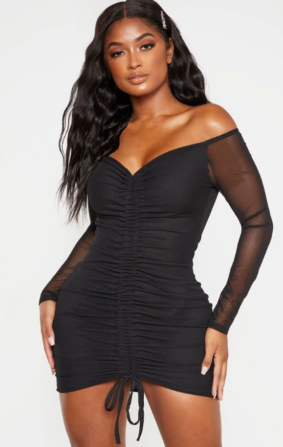 Where to Get Best Black Dress Online Right Now